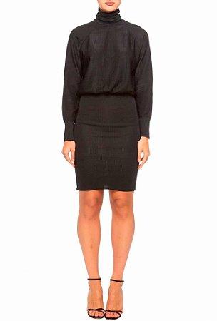 Vestido Adriana Black