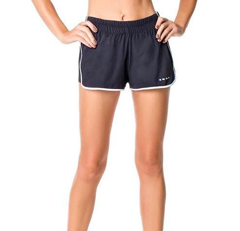 Shorts Delavigne