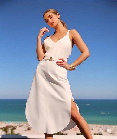 Vestido Midi Alexia