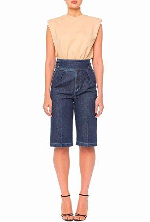Bermuda Jeans Renata