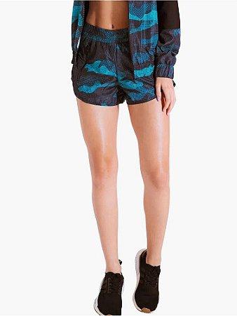 Shorts Duplo Pixel