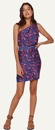 Vestido Fiore Livia Short Dress