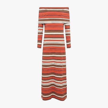 Vestido Stripes