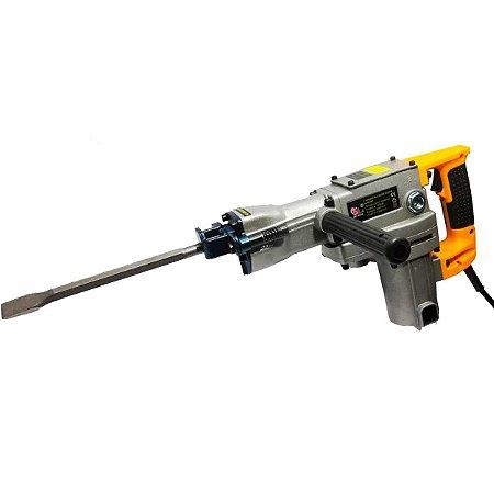 Martelete a Óleo Rompedor 1.250W 10Kg Pro SA9380 220V
