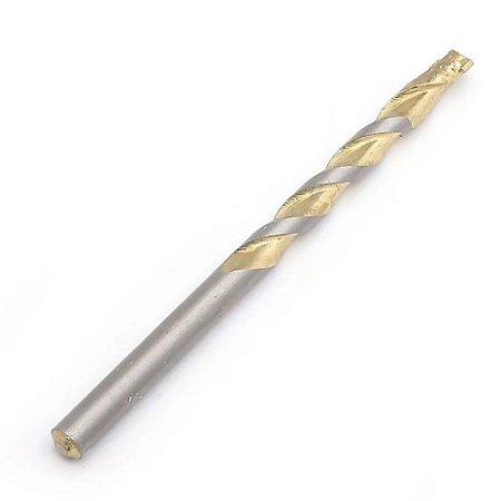 Broca para Concreto 10mm x 120mm Golden Line 708109 MTX