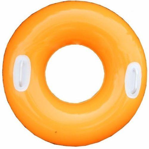 Boia Transparente Lisa Florescente 76 cm Intex 59258