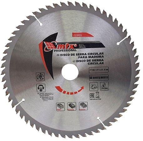 Disco Serra Videa 185  7/14 x 22,23 mm 60 Dentes 7326455 Mtx