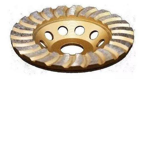 Disco Diamantado Desbaste 115mm 3450 Lotus