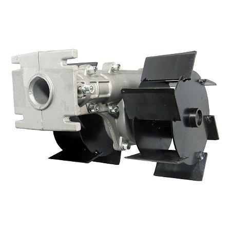 Enxada para Roçadeira 26mm Cardan Estriado 72x41mm SA5201 SA