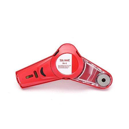 Nível Laser Para Perfuração Com Coletor De Pó Tool Smart DL1