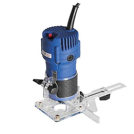 Tupia Elétrica 550W Uso Profissional Tramontina - 110V