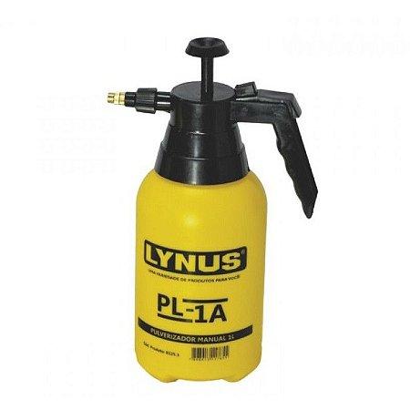 Pulverizador Manual 1 Litro PL1A Lynus