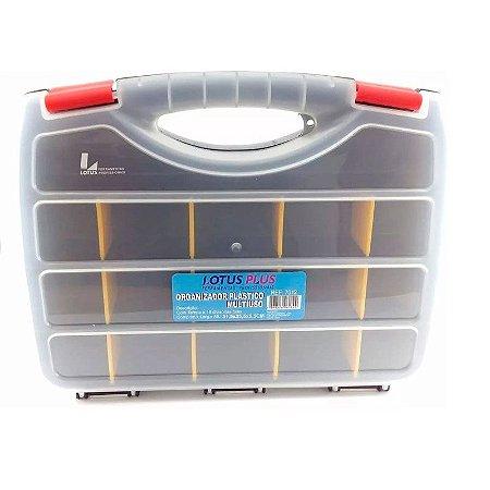 Organizador Plástico Multiuso 7012 Loto Plus