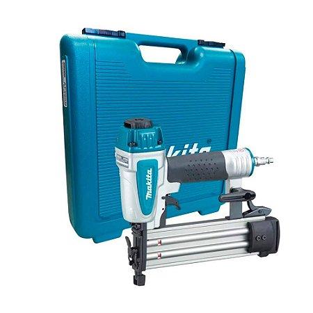 Pinador Pneumático 15 a 50 mm Industrial Makita AF505N