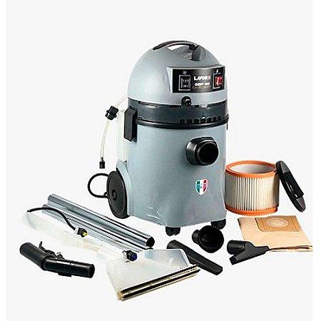 Extratora e Aspirador de Carpetes e Pisos Lavor GBP 20 127v