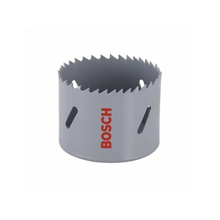 Serra Copo Bimetal Hss 60mm Profissional Bosch 2608580425