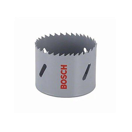 Serra Copo Bimetal Hss 30mm Profissional Bosch 2608580407