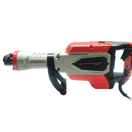 Martelete Rompedor Demolidor 15Kg 1800w 45J Xpt495 Hammer