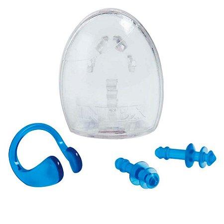 Protetor Auditivo Nasal Eficiente para Natação 55609 Intex
