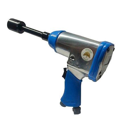 Kit Chave de Impacto Pneumática Parafusadeira 1/2 SH SH0031
