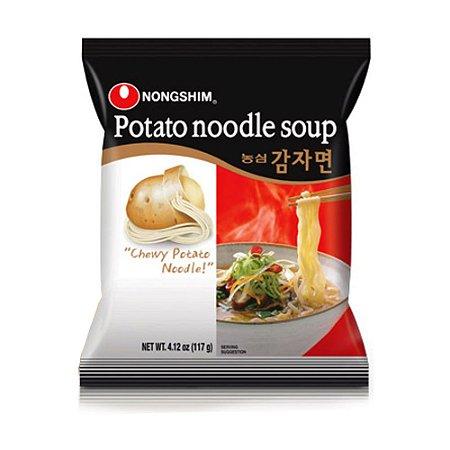 Nongshim Potato Noodle 100g