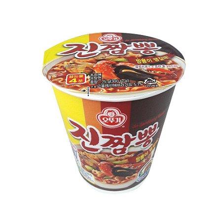 Ottogi Jin Champong (frutos do mar) 75g