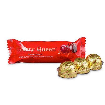 Cherry Queen Liquor chocolates 36g