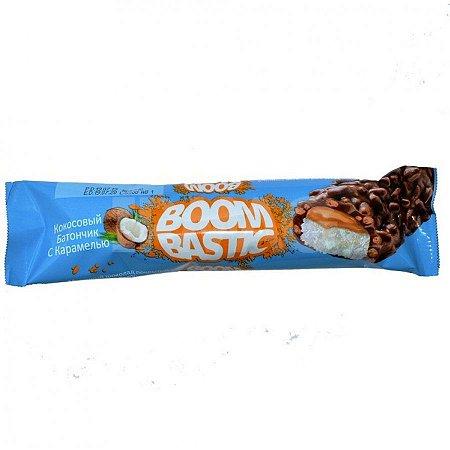 Boombastic de chocolate e Marshmallow 40g
