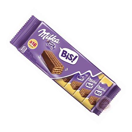 Milka Bis Importado Argentina 105,6g