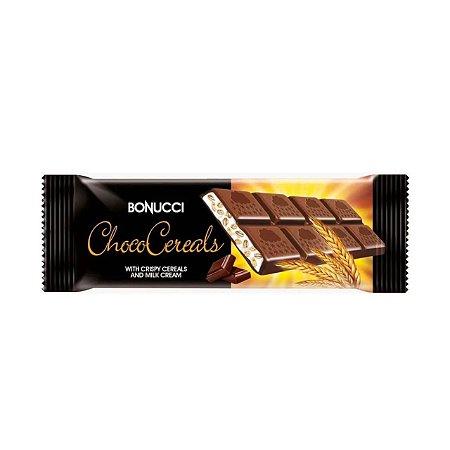 Choc. Bonucci Choco Cereals 35g