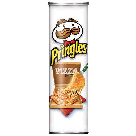 Batata Frita Pringles Pizza 158g