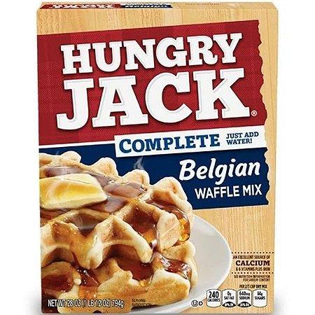 Mix para Waffle importada Hungry Jack 794g