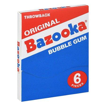 Bazooka Throwback Bubble Gum