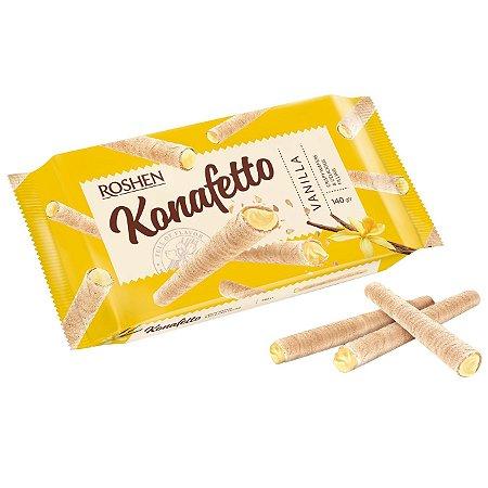 Roshen Konafetto Vanilla 140g