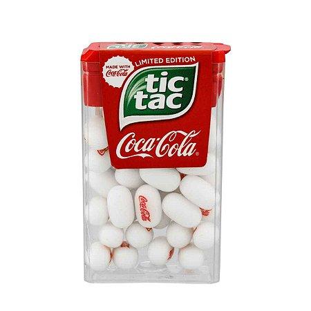 Tic Tac Coca-Cola 18g