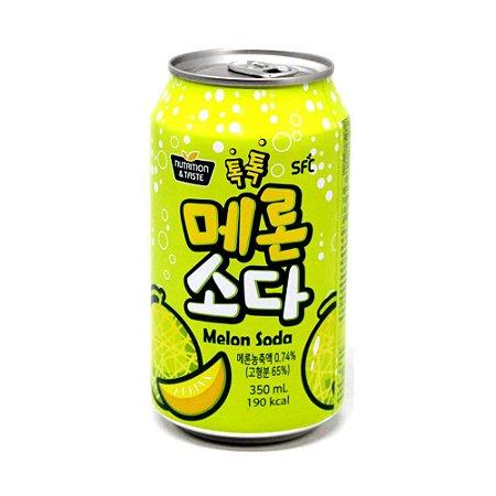 Nutrition Taste Refrigerante de melão 350ml
