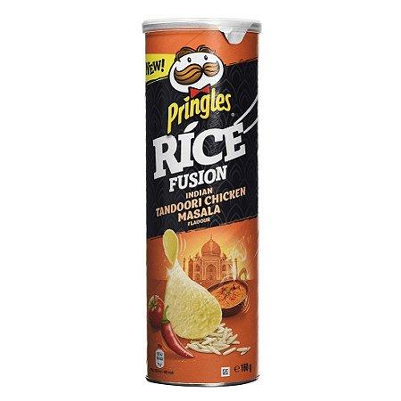 Pringles Rice Fusion Indian Chicken Tikka Masala 160g