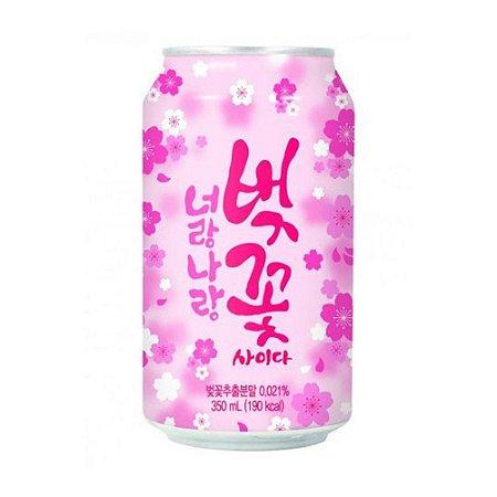 Cherry Blossom Soda Sakura 355ml