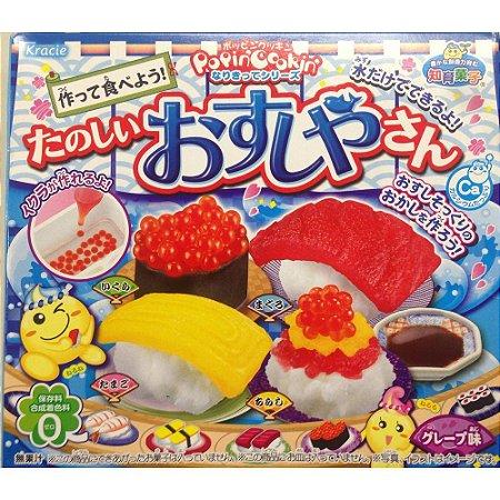 Kracie Happy Osushi Ya San 28,5g