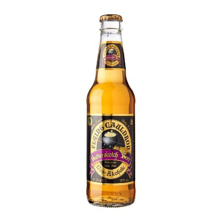Cerveja Amanteigada Butterscotch Beer 255ml