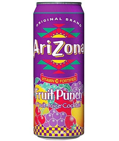 Arizona Fruit Punch Suco Frutas 340ml