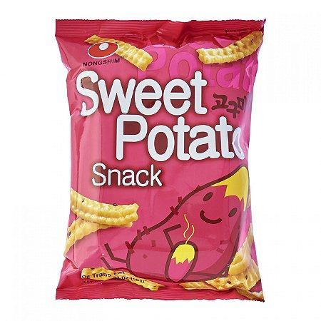 Nongshim Sweet Potato Snack 55g
