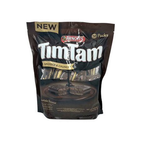 Arnott's Tim Tam Smooth & Crunch 405g