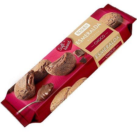 Esmeralda Biscuits Choco Biscuit Roshen 170g