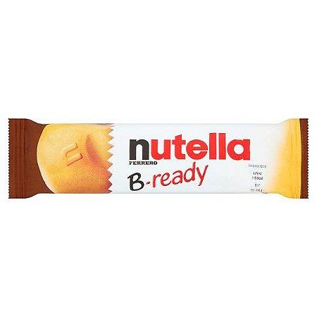 Ferrero Nutella B-ready 22g