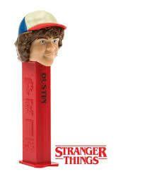PEZ Stranger Things Dustin 24g