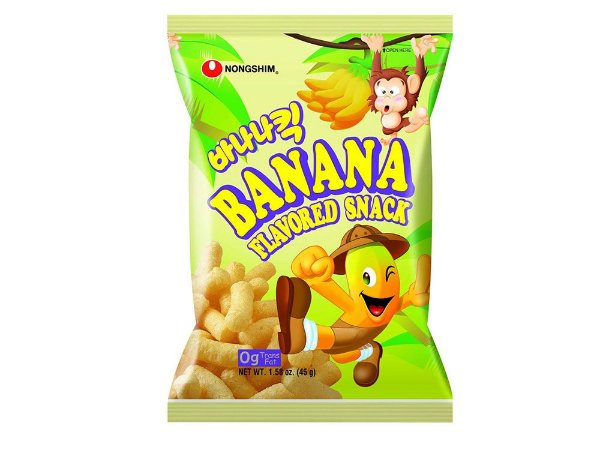 Banana Kick 45g