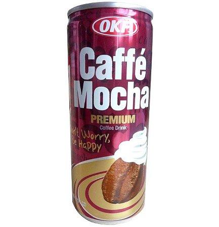OKF Caffé mocha Premium 240ml