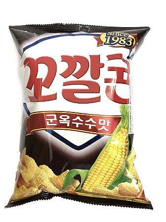 Lotte Sweet & Spicy Milho Torrado 72g