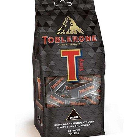 Toblerone Tiny Dark 34 pieces 272g